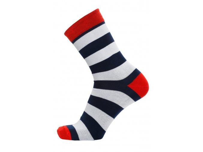 pánské barevné ponožky do obleku