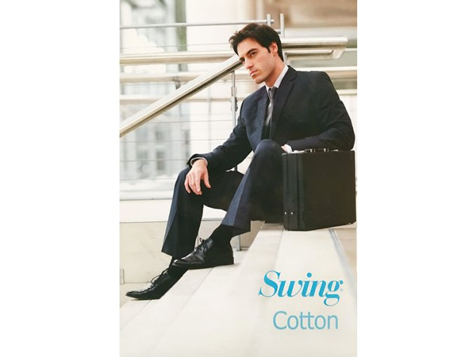 swing cotton image