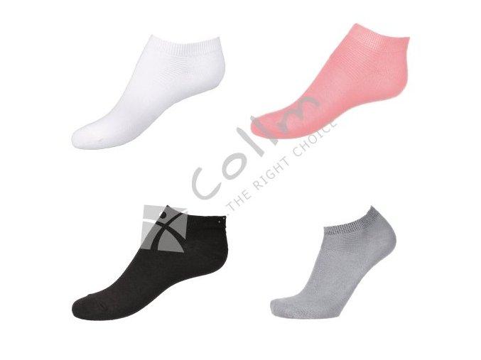 Bavlněné ponožky COLLM
