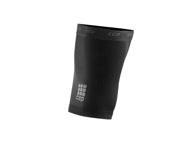 CEP stehenní návlek černý (Velikost I. Obvod stehna 40 - 46 CM)