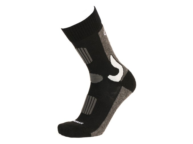 Funkční zimní ponožky  COLLM WINTER