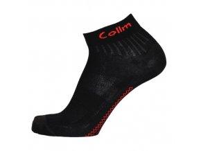 Kotníčkové ponožky sport