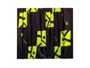 Multifunkční šátek pánský na krk