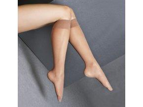 Podpůrné podkolenky  NEW RELAX 70 DEN tělové (Velikost L 39-40)