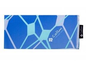 Sportovní balíček modrý (Velikost L 8-9 (42-44))