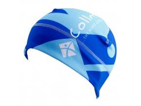 Sportovní čepice COLLM modrá