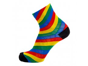 Sportovní ponožky COLLM c3915e37b2