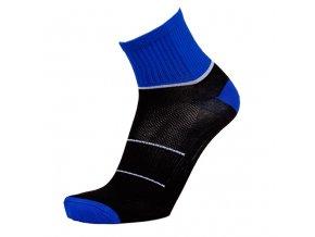 Sportovní ponožky modré
