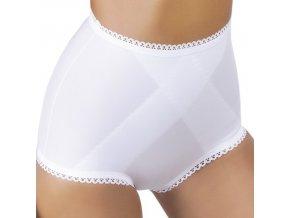 Stahovací kalhotky LIFTING  BRIEFS bílé (Velikost L)