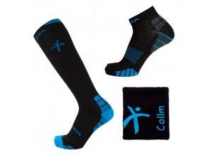 kompresní podkolenky a ponožky