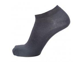 nízké bavlněné ponožky collm