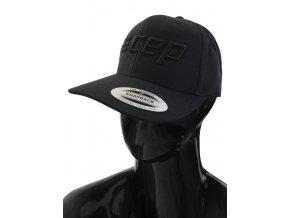 Kšiltovka snapback CEP černá