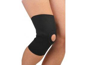bandáž na koleno neoprenová