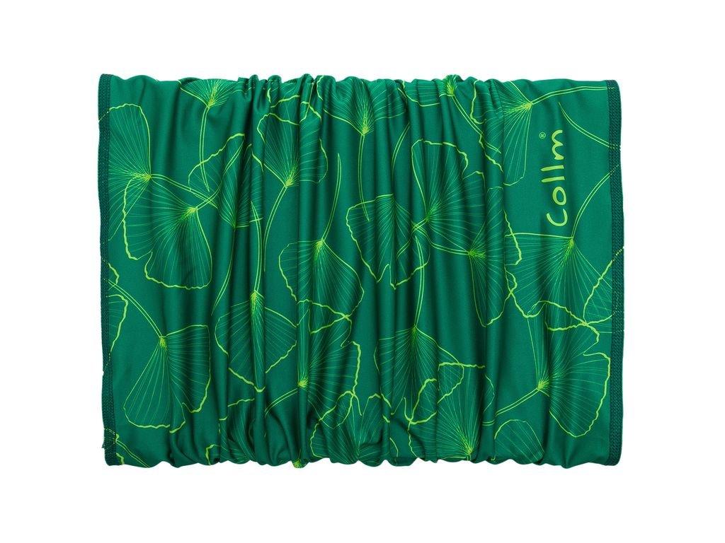 šatka organic green