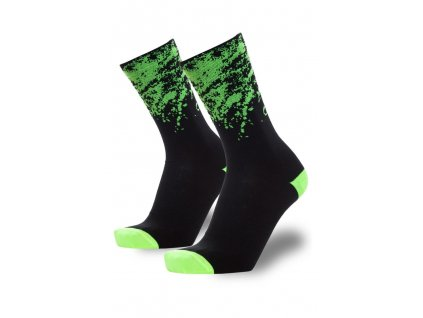 bavlnené športové ponožky COLLM GIAMO