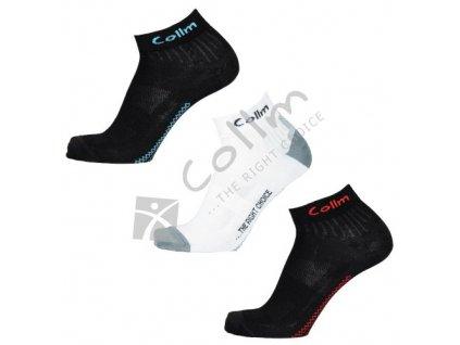 Sportovní ponožky 3páry