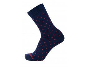 barevne ponozky do obleku style socks