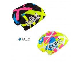 Športová obojstranná čiapka farebná C