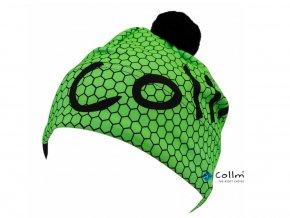 zelená runpro brmbolec