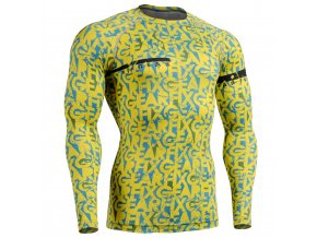 fixgear compression baselayer cfl g6Y 1600 1