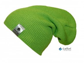 pletená zelená