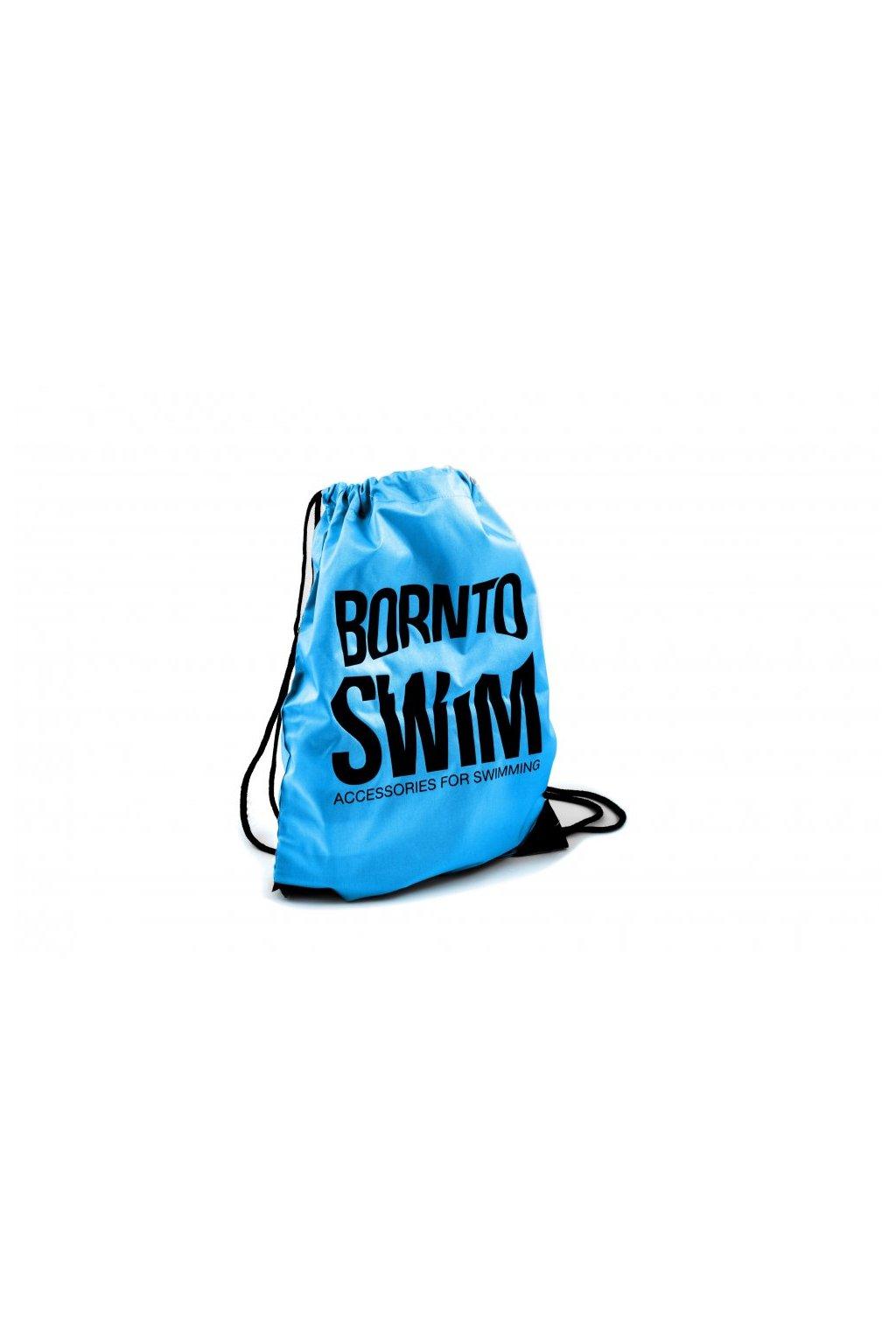 BornToSwim Swimbag Barevný