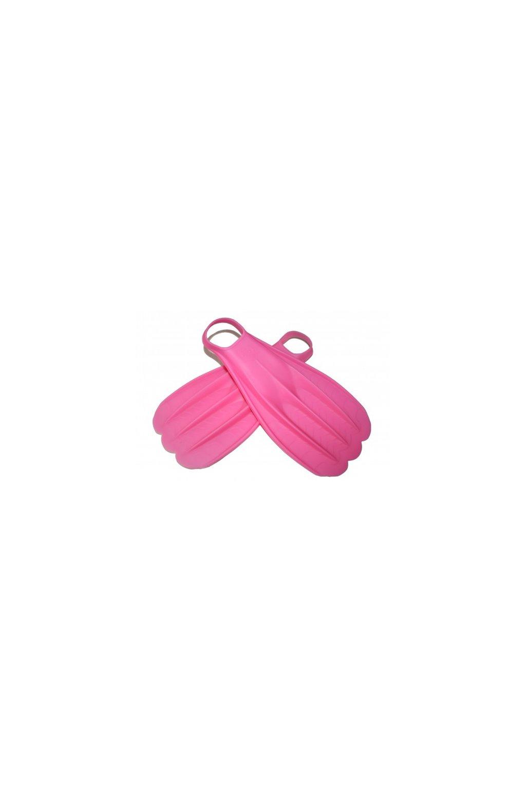 pink powerfins 500x500