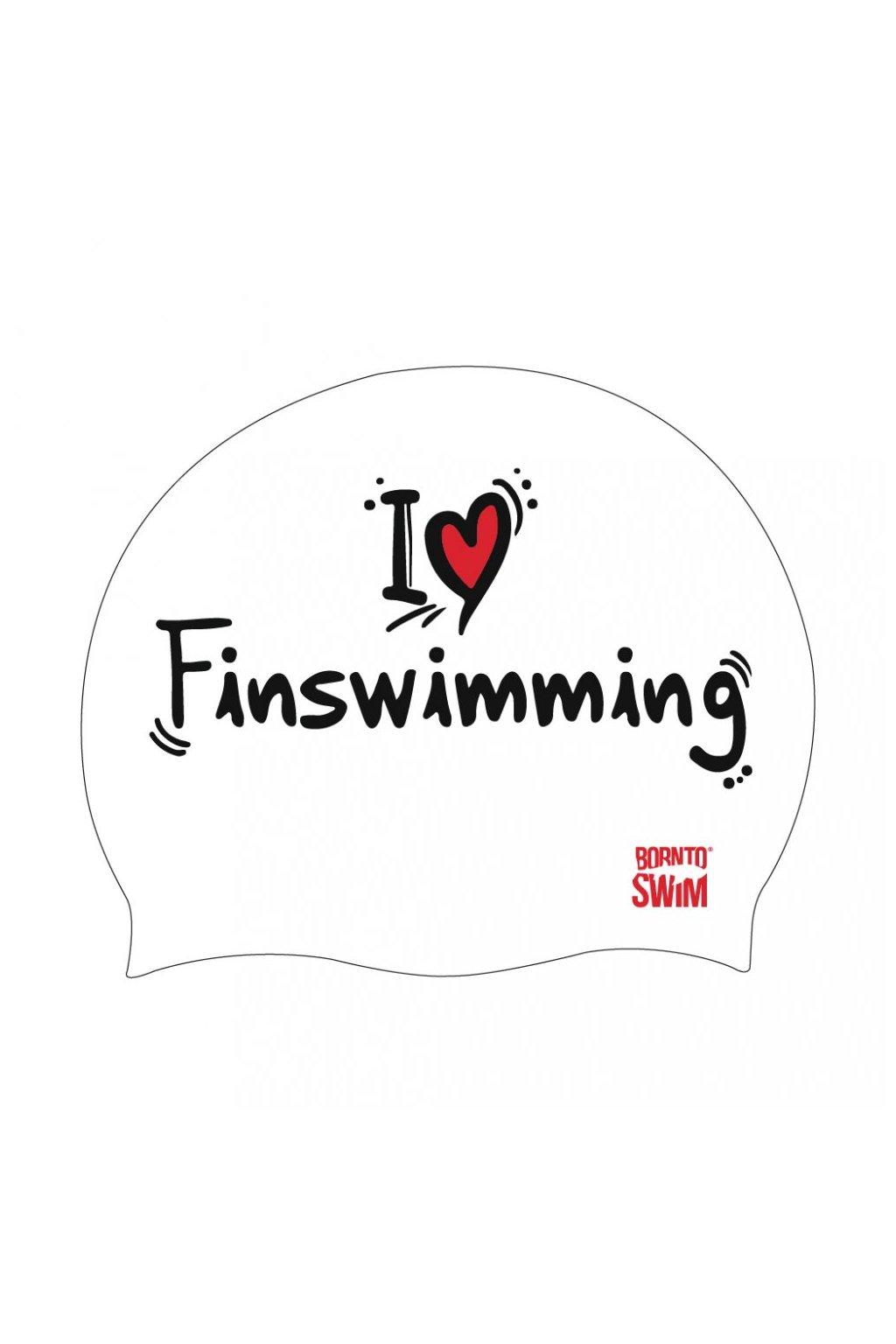 Finswimming 1