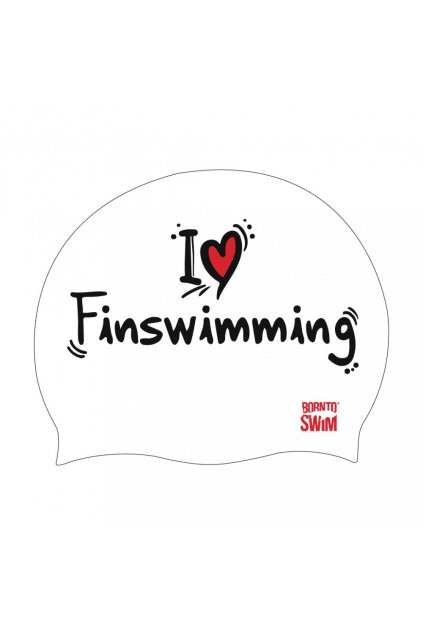 Finswimming 1