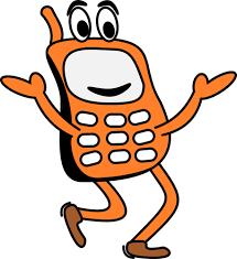 Telefonní kontakt
