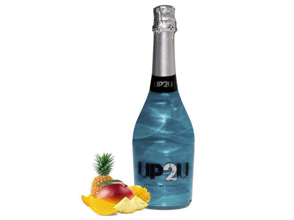 Blue Up2U BB