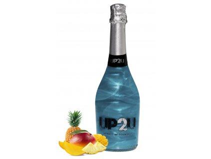 Up2U Neakoholické Tropické ovoce