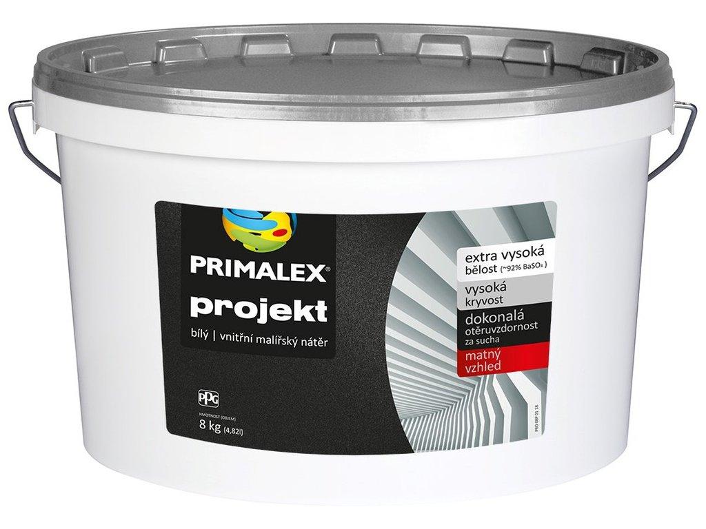 primalex essence bila