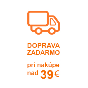 Doprava zadarmo kurierom SPS