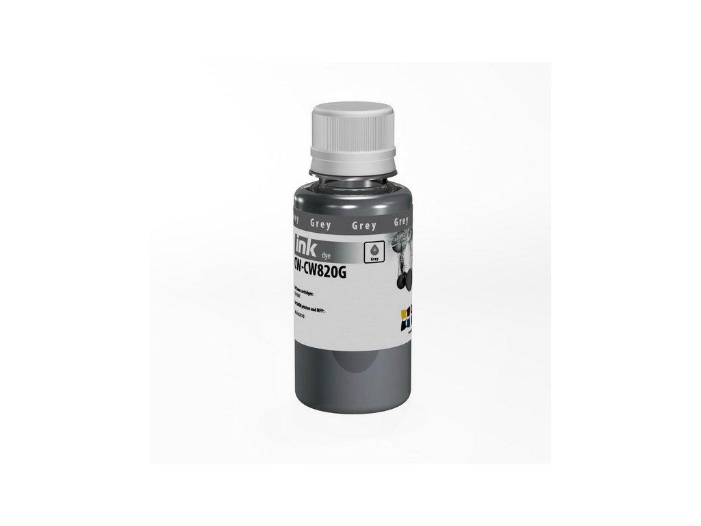 Atrament Canon Grey - 100ml/200ml