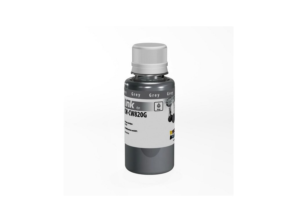 Atrament Canon Grey - 100ml