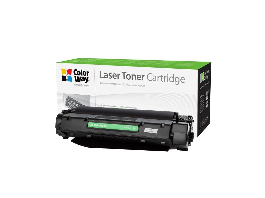 Toner HP C7115X/Q2613X/Q2624X standard - kompatibilný