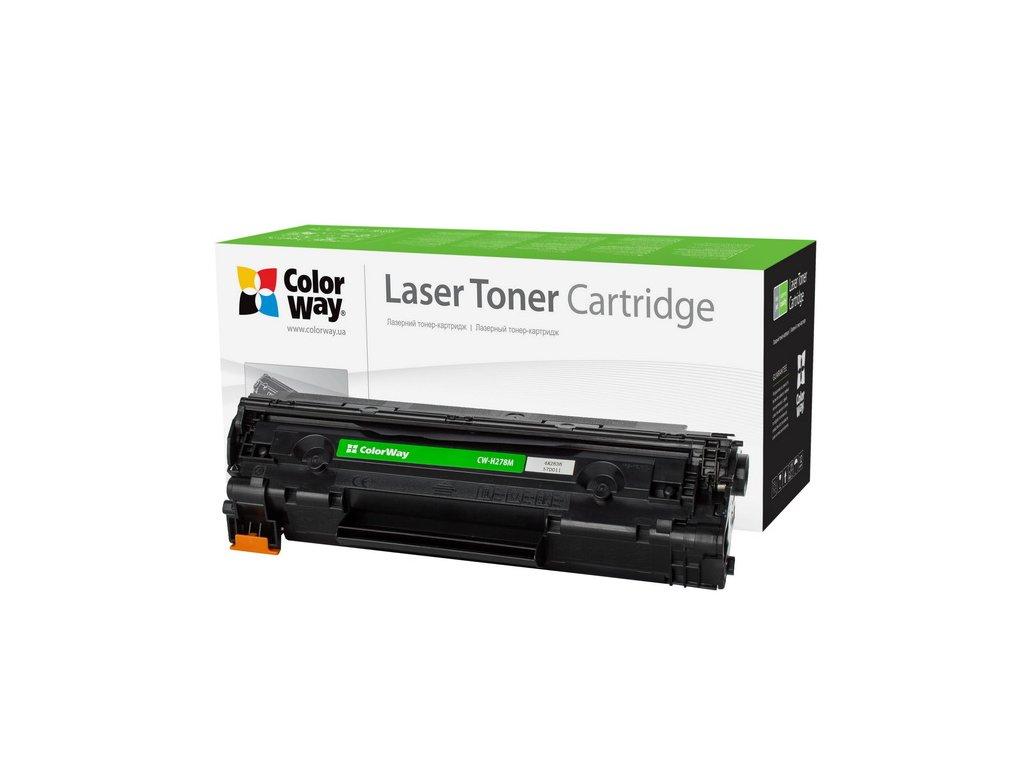 Toner HP CF244A (44A) standard - kompatibilný