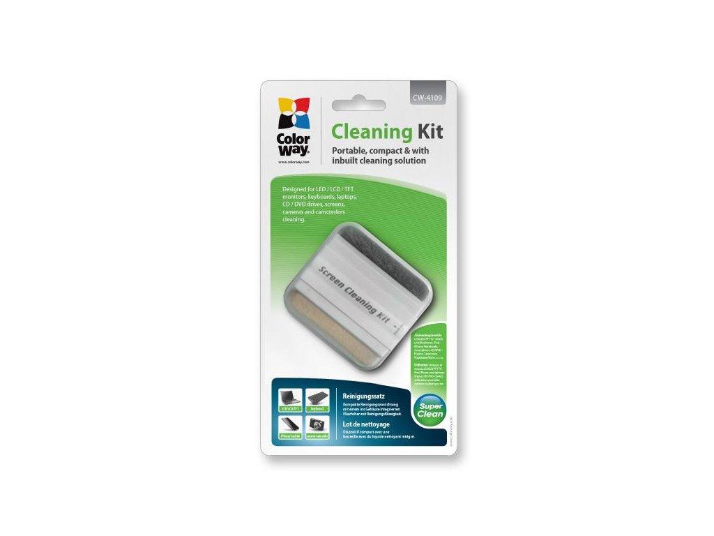 Multifunkčná čistiaca sada CW-4109