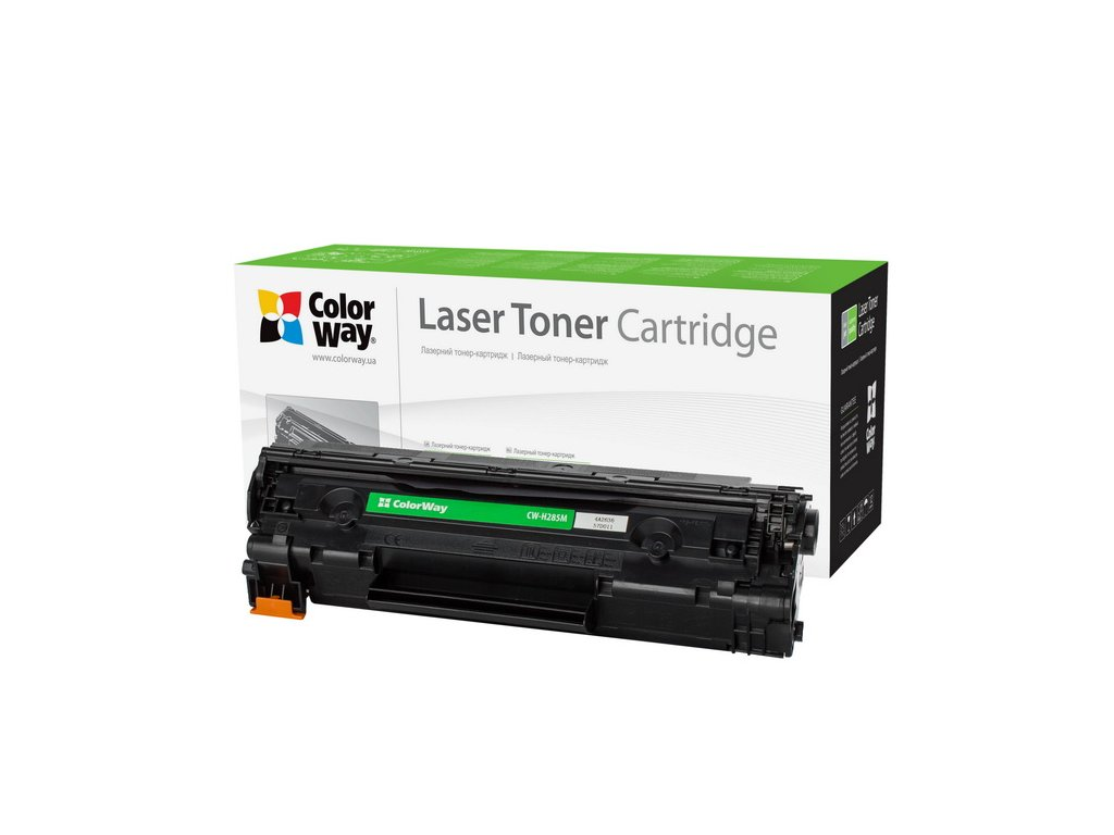Toner HP CE285A standard - kompatibilný