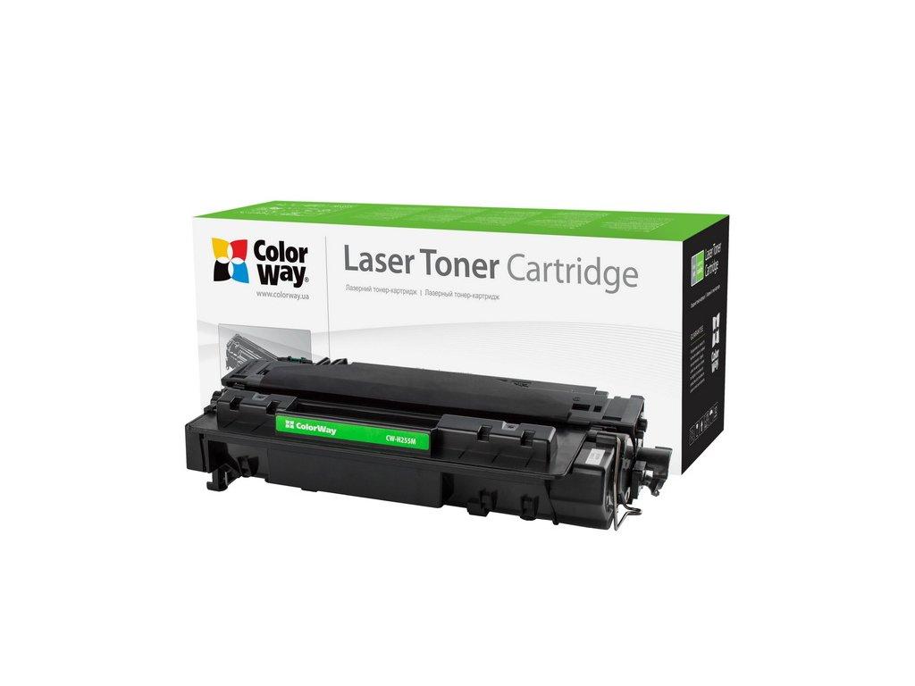 Toner HP CE255A standard - kompatibilný