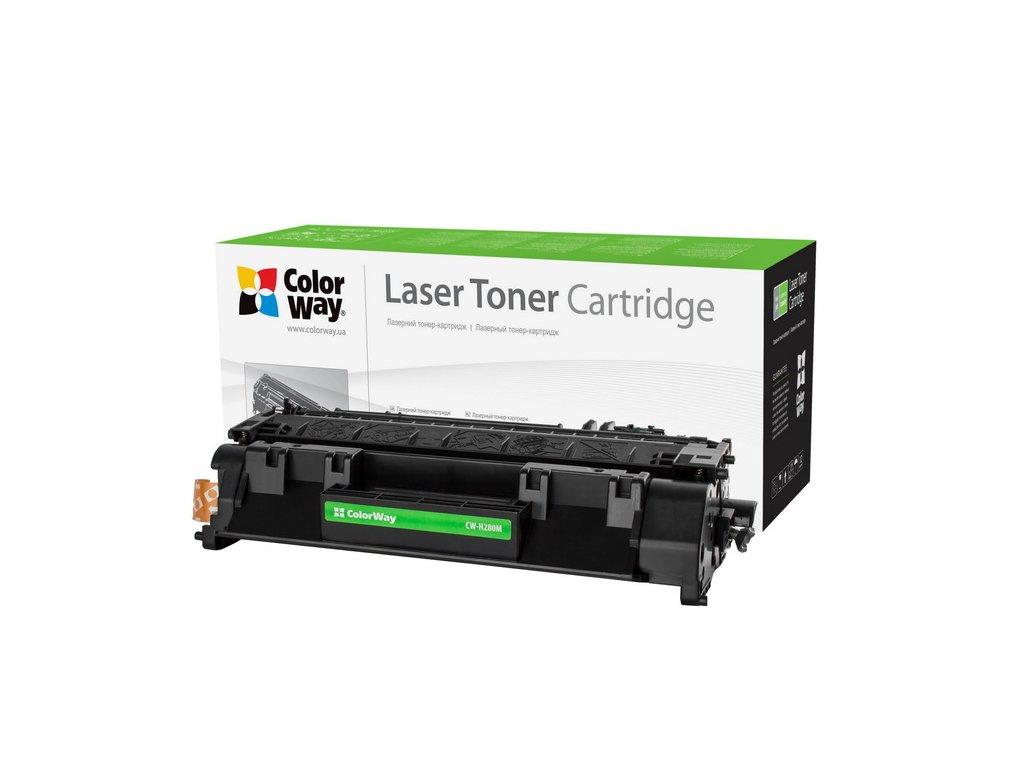 Toner HP CF280A standard - kompatibilný