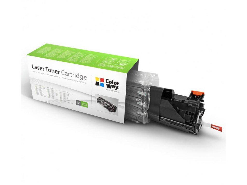 HP CB540A (125A) / CF210A (131A) / CE320A (128A) Standard Black - kompatibilný