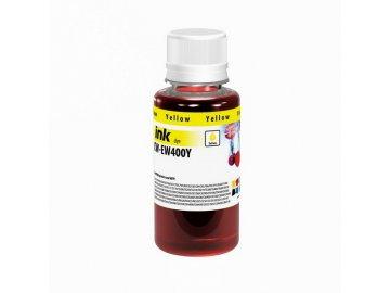 Atrament Epson Yellow - 100ml/200ml (pre 4-farebné tlačiarne)