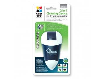 Prenosná čistiaca sada CW-4821