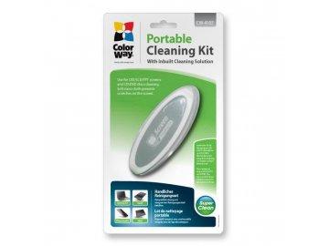 Prenosná čistiaca sada CW-4107