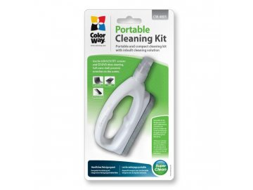 Prenosná čistiaca sada CW-4805