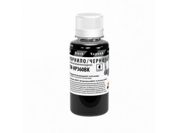 Atrament ColorWay pre HP 932/950 black - 100ml