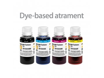 Atrament EPSON 4x100ml - UV odolné
