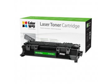Toner HP CE505A / CF280A standard - kompatibilný